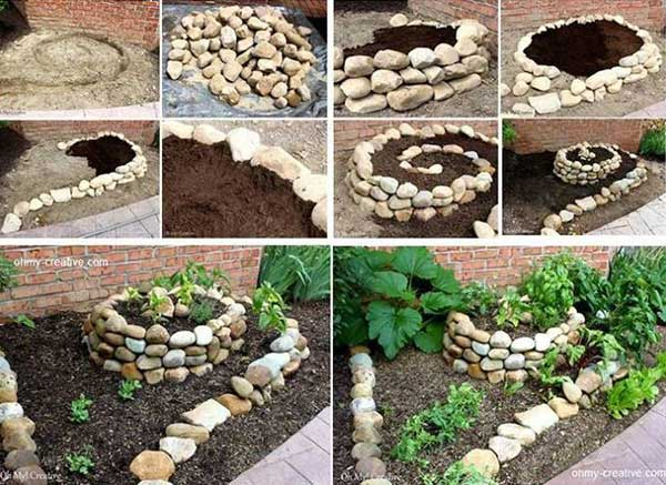 Easy Garden Projects Woohome 13