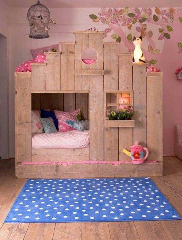 Girls Fairy Bedroom Ideas 2 Interesting Inspiration Design