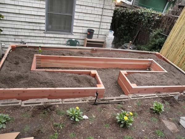 Top 28 Surprisingly Awesome Garden Bed Edging Ideas Amazing DIY Interior