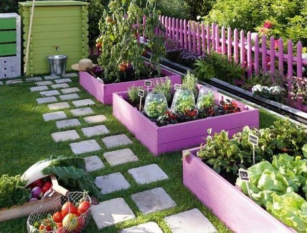 Garden-Bed-Edging-Ideas-Woohome-5
