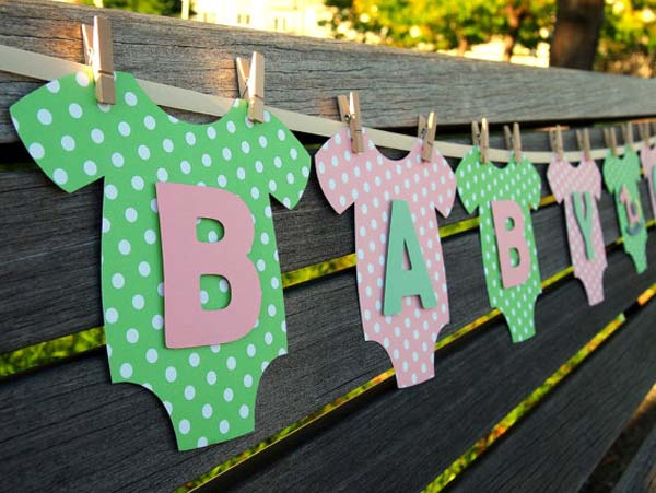 Baby Shower Decor Ideas Woohome 11