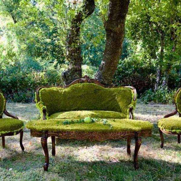 Vintage Backyard Decor : Top 32 DIY Fun Landscaping Ideas For Your Dream Backyard