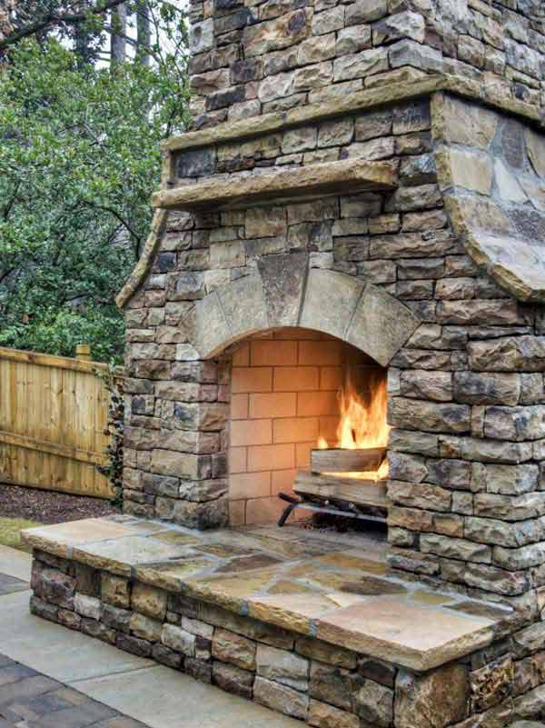 Top 32 DIY Fun Landscaping Ideas For Your Dream Backyard ... on Best Backyard Landscaping Ideas id=29401
