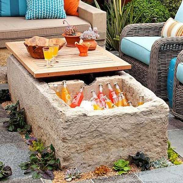 Top 32 DIY Fun Landscaping Ideas For Your Dream Backyard ... on Diy Back Garden Ideas id=52798