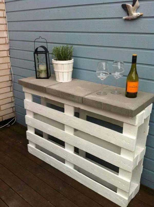 Diy Backyard Furniture Woohome 2