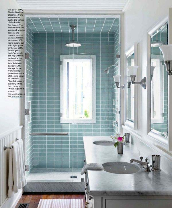 22 Changes To Make Small Bathrooms Look Bigger Amazing DIY Interior