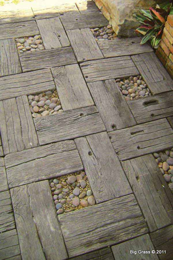 Outdoor-Reclaimed-Wood-Projects-Woohome-5 - 27 DIY Reclaimed Wood Projects For Your Homes Outdoor