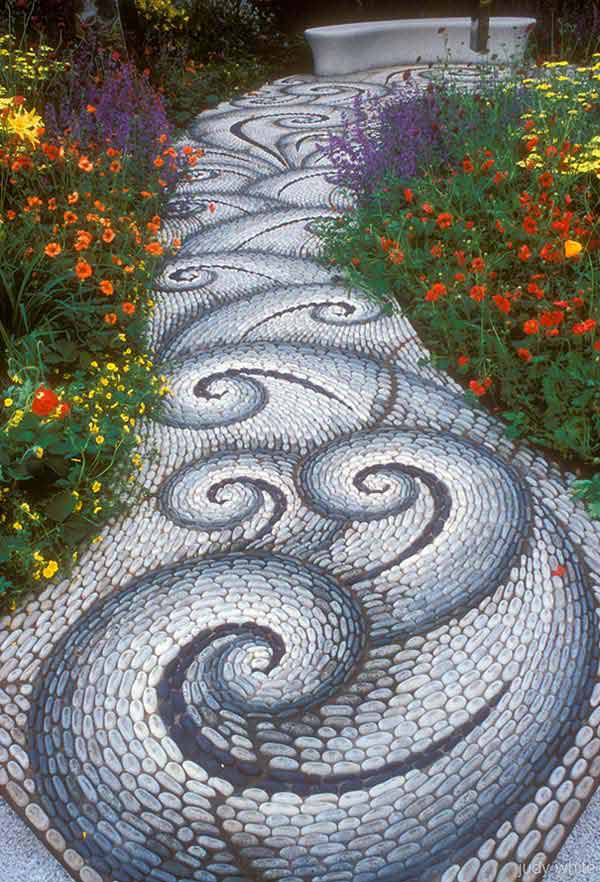 Pebble-Art-Garden-Woohome-12