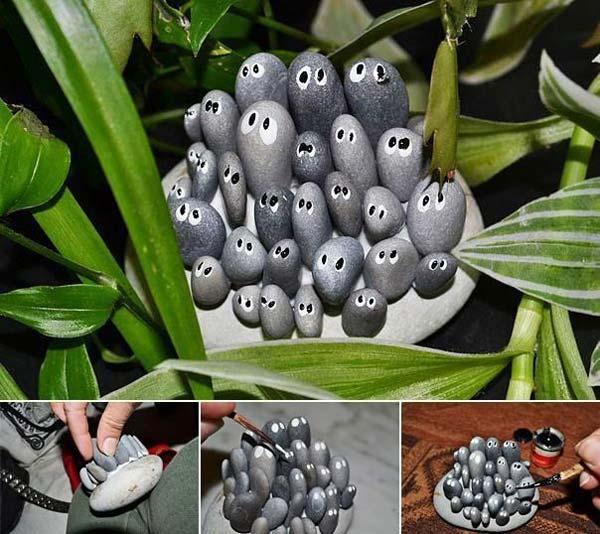 Pebble-Art-Garden-Woohome-8