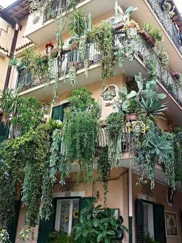Top 23 Spectacular Balcony Gardens That You Must See