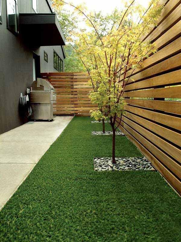 Amazing Fence Ideas Woohome 18