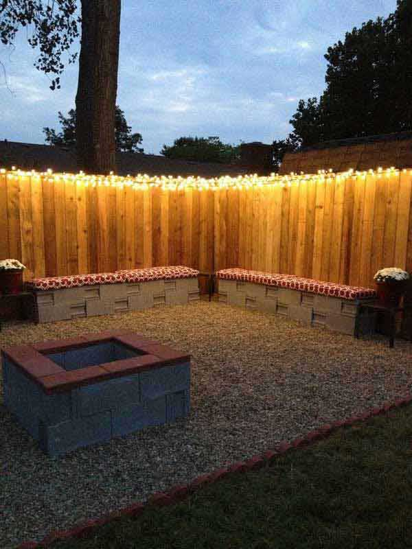 Amazing Fence Ideas Woohome 23