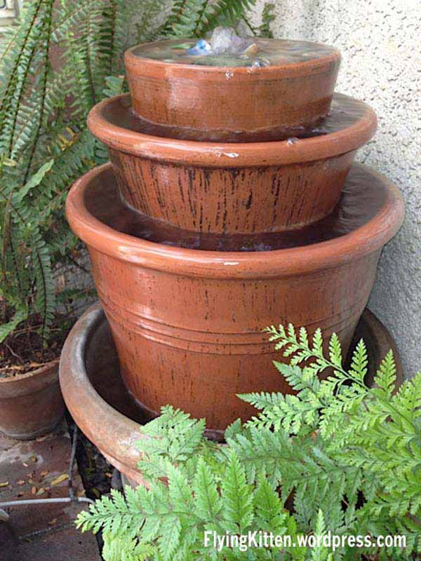 Clay Pot Garden Projects Woohome 25