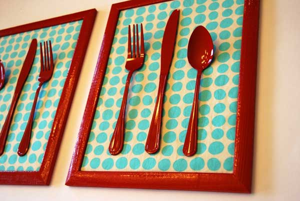 Kitchen Wall Decor Diy : Must see decor ideas to make your kitchen wall looks