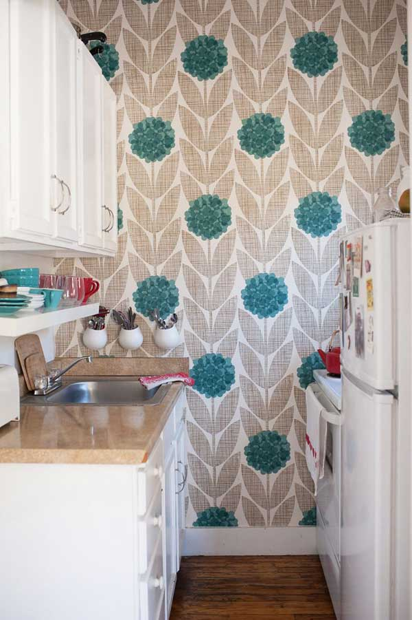 24 Must See Decor Ideas To Make Your Kitchen Wall Looks Amazing Amazing Diy Interior Home Design