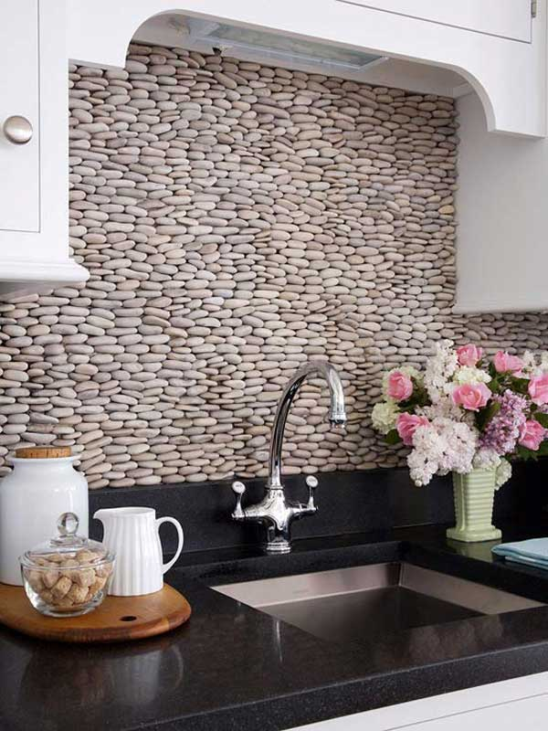 Kitchen Wall Ideas Alluring 24 Must See Decor Ideas To Make Your Kitchen Wall Looks Amazing . Design Ideas