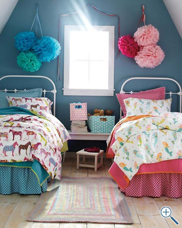 21 Brilliant Ideas For Boy And Shared Bedroom Amazing Diy Rh Woohome Com Baby Sharing Childrens