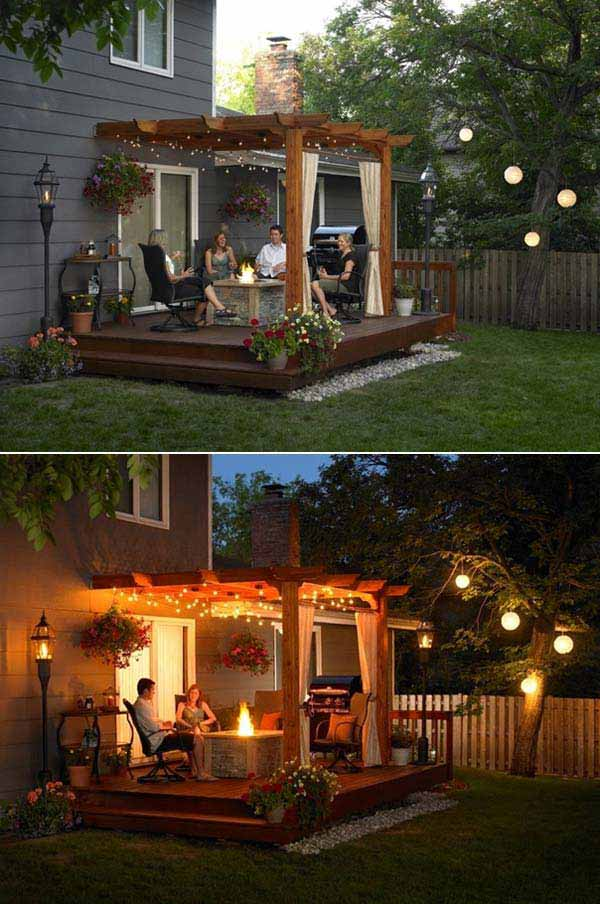 DIY-Backyard-Pergola-WooHome-16