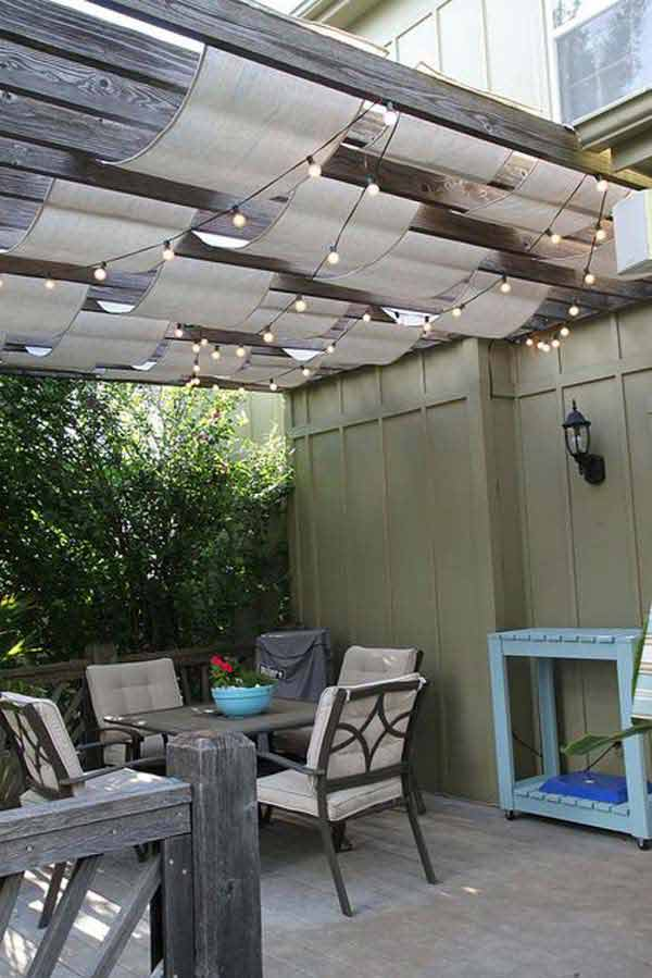DIY-Backyard-Pergola-WooHome-19