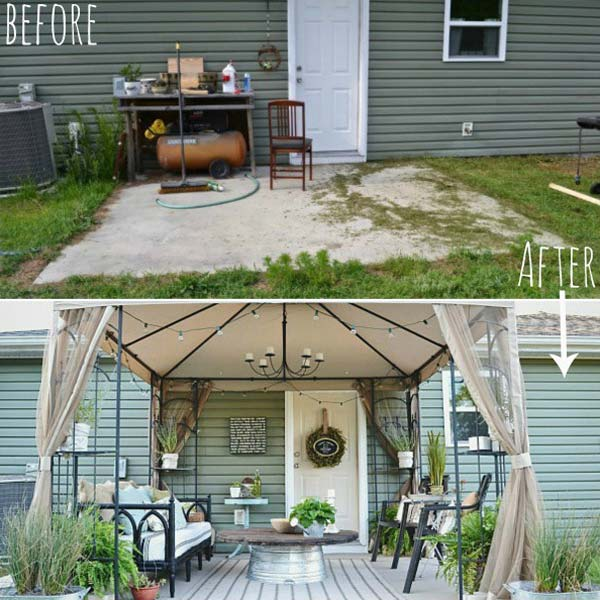 DIY-Backyard-Pergola-WooHome-5