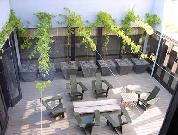 Amazing 24 Inspiring Diy Backyard Pergola Ideas To