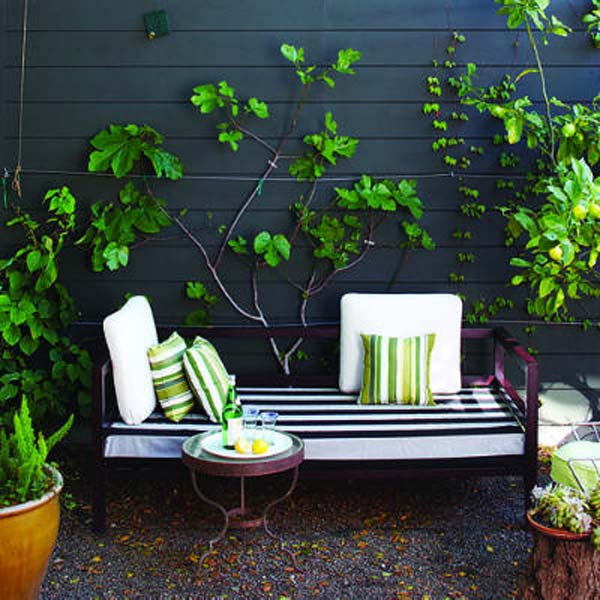 26 Awesome Outside Seating Ideas You Can Make with Recycled Items ...