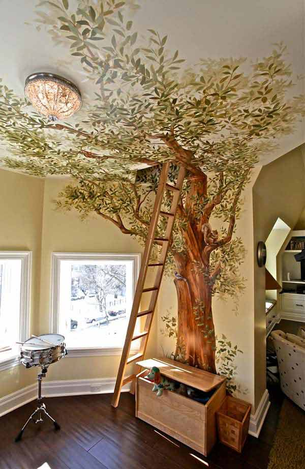 Fairy-Tale-Child-Bedroom-WooHome-20
