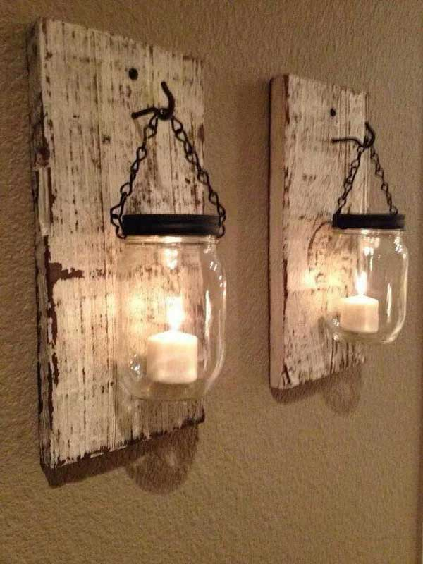 Home Interior Pictures Wall Decor 23 recycled pallet wall art ideas for enhancing your interior
