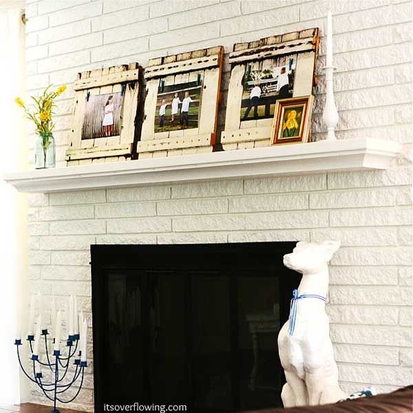 Pallet Wall Hanging 23 recycled pallet wall art ideas for enhancing your interior