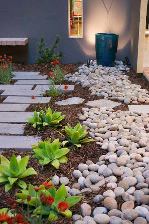 add-river-rocks-to-home-woohome-11