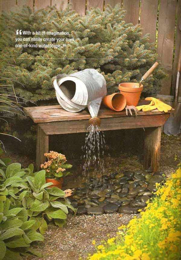 DIY-Water-Feature-Ideas-WooHome-14