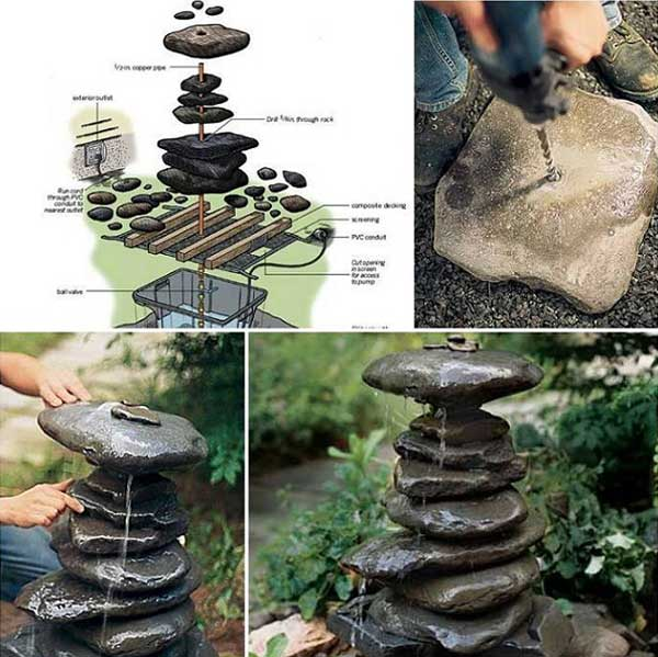 DIY-Water-Feature-Ideas-WooHome-4