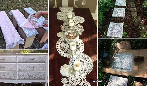 Home-Lace-Decoration-Ideas-WooHome-0
