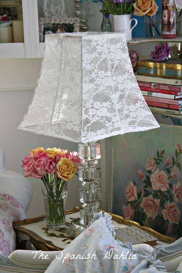 Home-Lace-Decoration-Ideas-WooHome-13