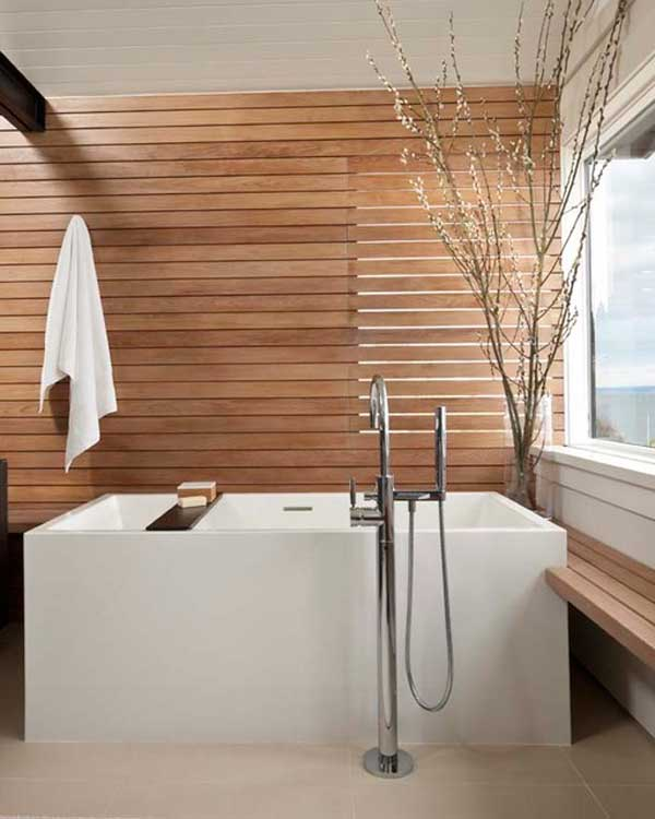 Spa Like Bathroom Designs Woohome 1