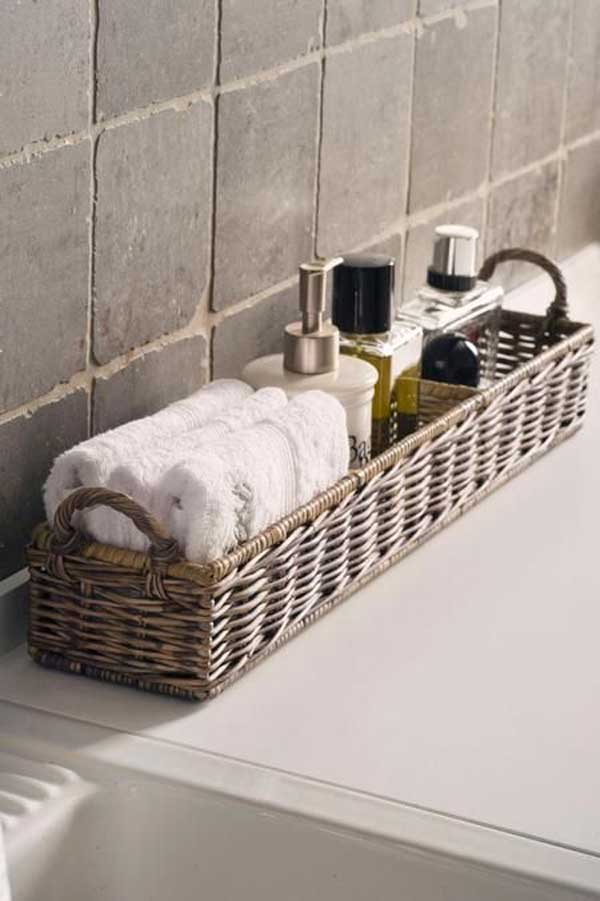 Ideas For Decorating A Bathroom 19 affordable decorating ideas to bring spa style to your small