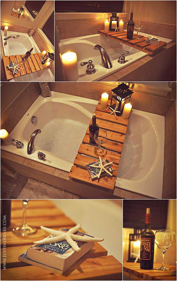 19 Affordable Decorating Ideas To Bring Spa Style To Your Small Bathroom Amazing Diy Interior Home Design,Tablet Charging Station Organizer