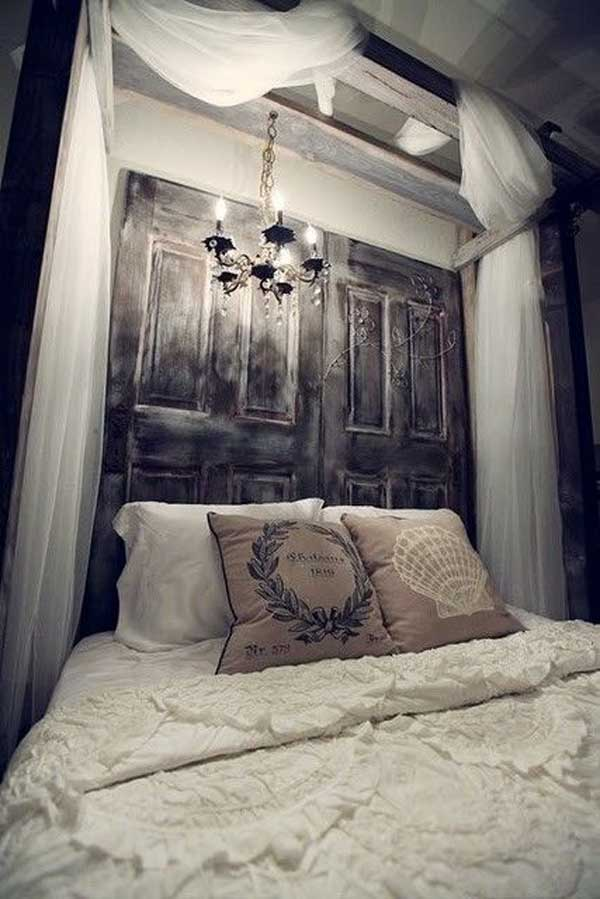 Diy Bed Canopy Woohome 11