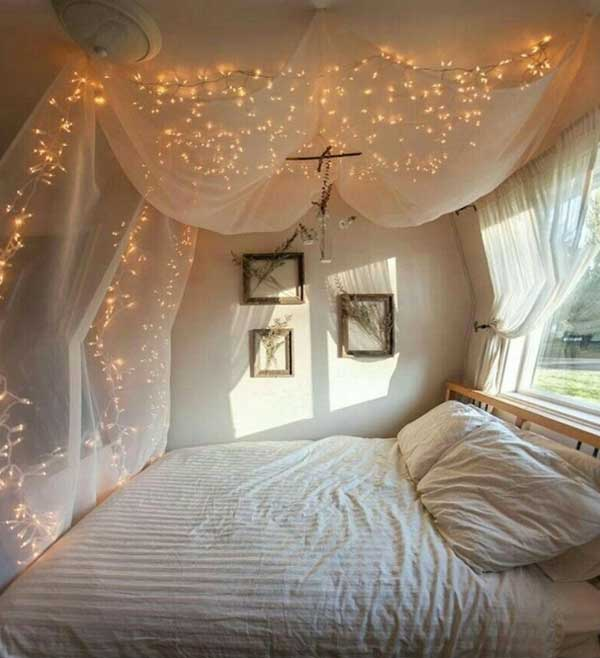 Romantic Canopy Bed Ideas 20 magical diy bed canopy ideas will make you sleep romantic