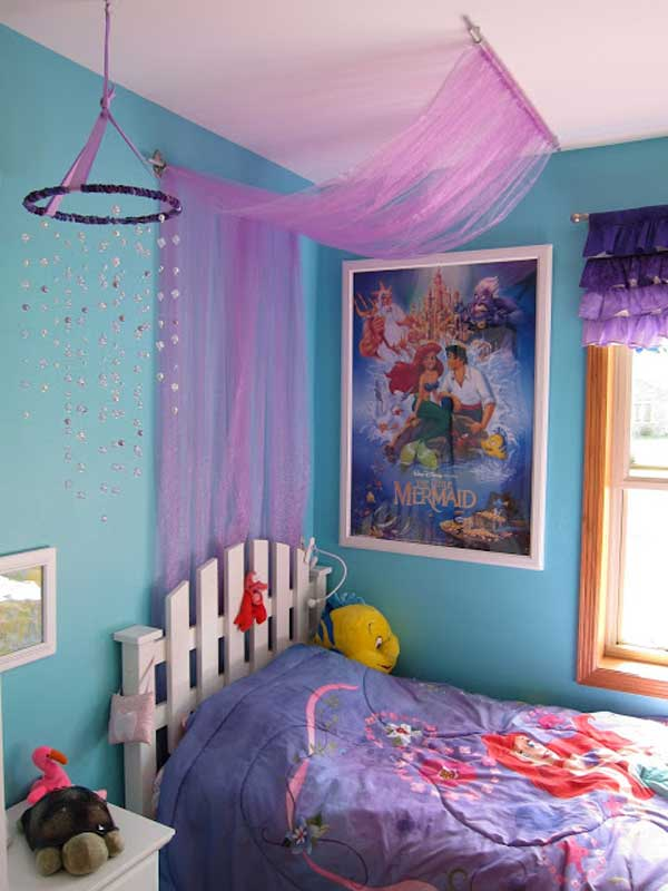 Diy Bed Canopy Woohome 3