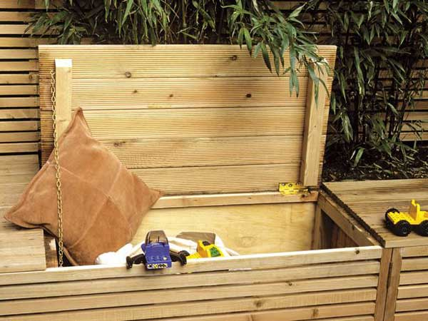 Amazing Diy Outdoor Storage Ideas Woohome 7