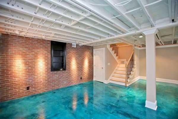 32 Amazing Floor Design Ideas For Homes