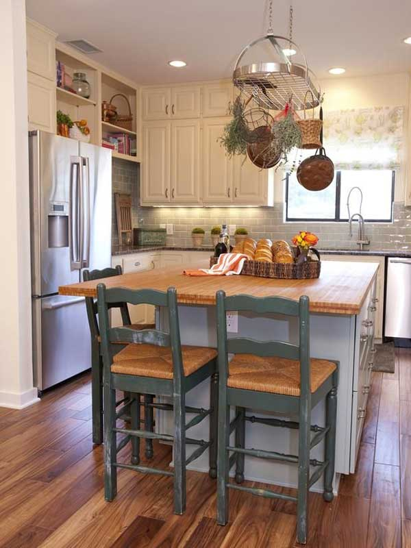 Kitchen Island Design Ideas With Seating fancy diy kitchen island ideas with seating seatingjpg kitchen full version Kitchen Island With Seating Woohome 14