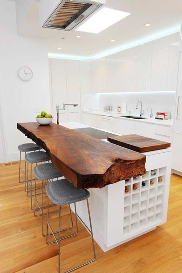Kitchen Island Ideas Houzz