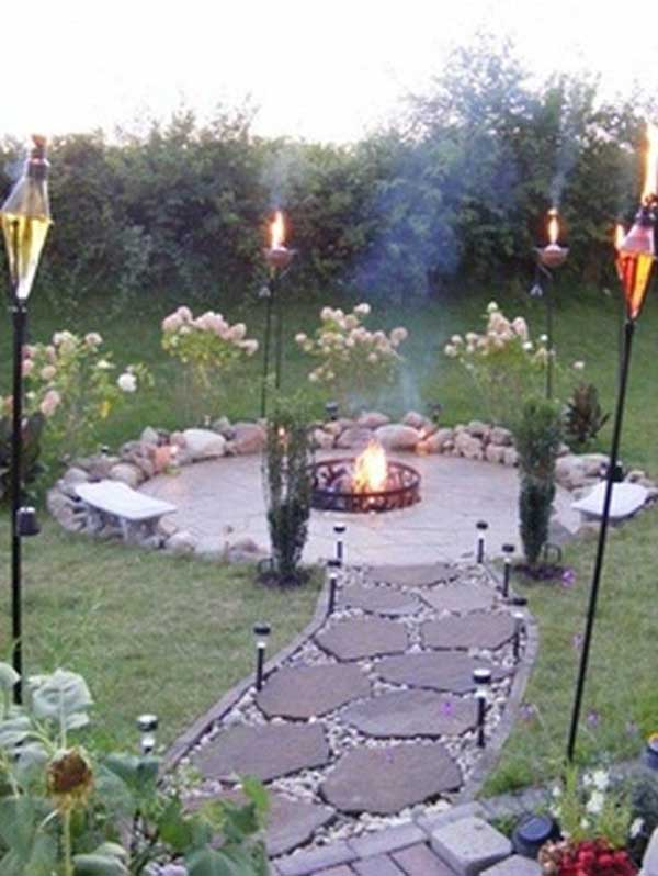 yard-patio-garden-sunken-woohome-8