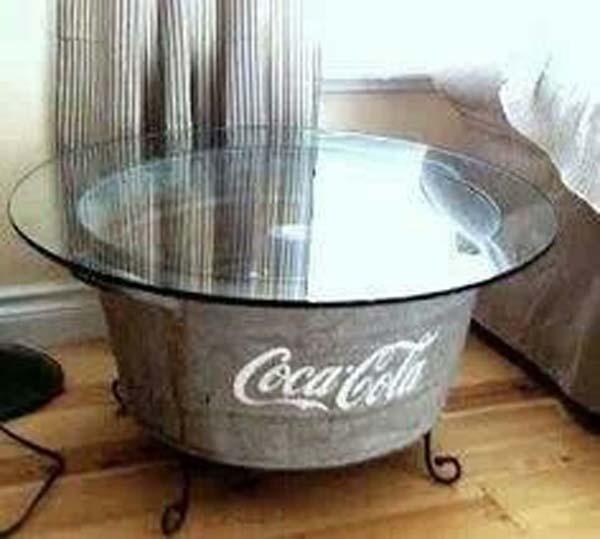 Galvanized-Tub-Buckets-WooHome-11
