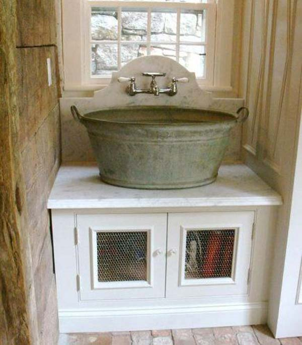 Galvanized-Tub-Buckets-WooHome-31