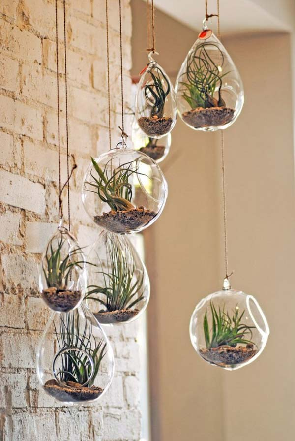 Diy Hanging Projects For Decor 15