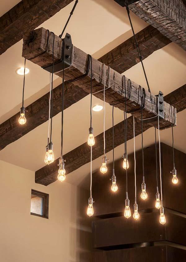 Top 24 Fascinating Hanging Decorations