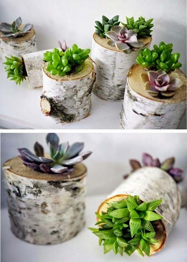 diy-stump-vase-2